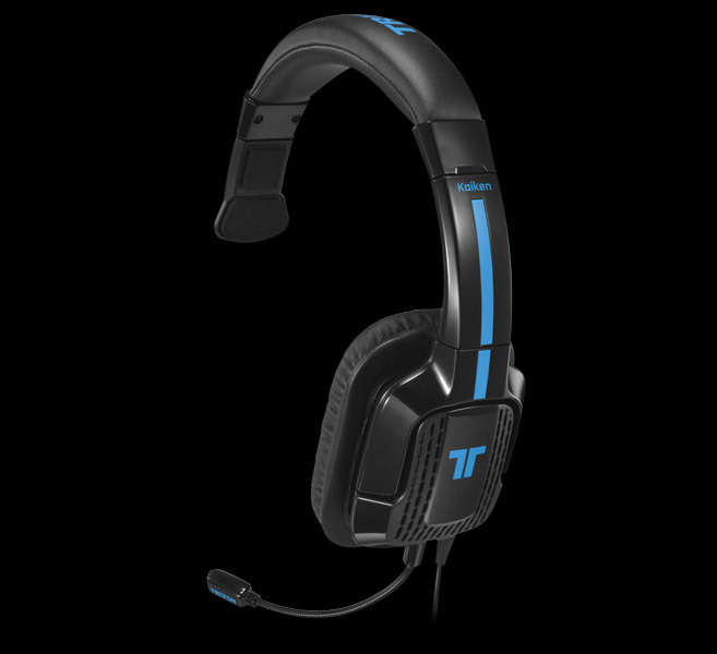 Kaiken Mono Chat Headset for PlayStation 4