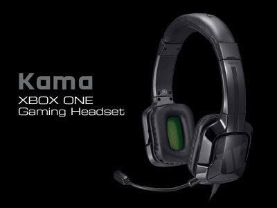 kama xbox one headset